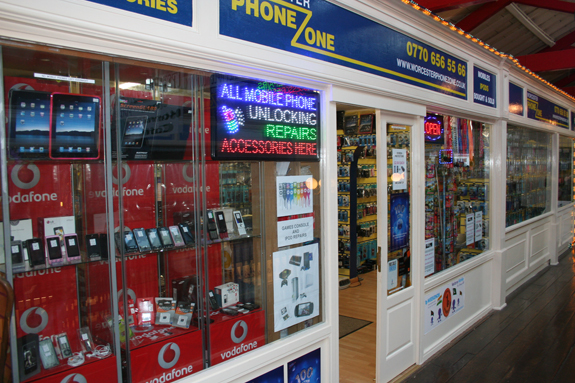 Worcester Phone Zone